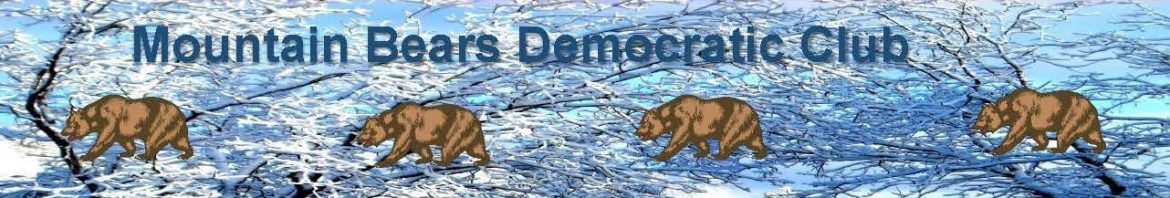 Mountain Bears Democratic Club
